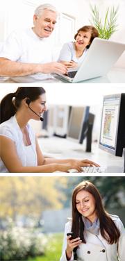 Elektronikus ügyfélszolgálat és kommunikáció - eBejelentés